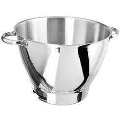Kenwood Edelstahlschüssel, 36385B, für Kenwood Chef, Küchenmaschine 4,6 l