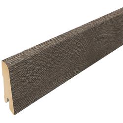 EGGER Sockelleiste L491, L: 240 cm, H: 6 cm