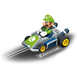 Carrera GO!!! / GO!!! Plus Mario Kart 7 Luigi
