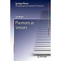 Plasmons as Sensors. Jan Becker  - Buch