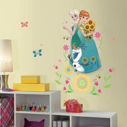 RoomMates® Disney´s Frozen - Anna und Elsa