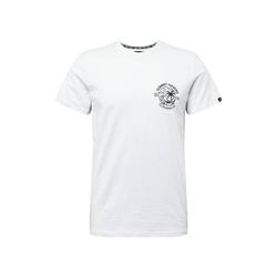 CARS JEANS T-Shirt ONTARIO (1-tlg) XXL
