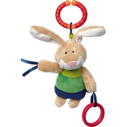 Sigikid Anhänger Hase Blue Collection 41842