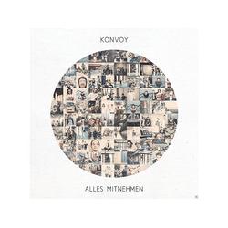 Konvoy - Alles Mitnehmen (CD)