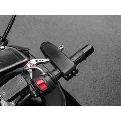 EUFAB Wegfahrsperre, Handhebelschloss für Motorräder