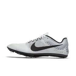Nike Zoom Victory 3 Laufschuh für Wettkämpfe - Weiß, size: 45.5