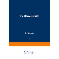 The Herpesviruses als Buch von