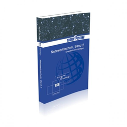Netzwerktechnik Band 2 als Buch von Rukhsar Khan