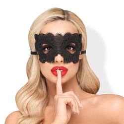 EIS Elegante Maske aus Spitze