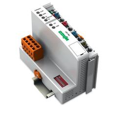 WAGO CANopen M3 MCS SPS-Controller 750-837/021-000 1St.