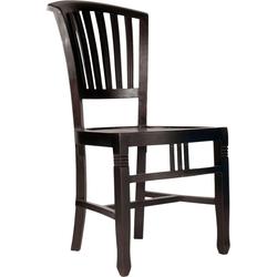 SIT Stuhl Samba im Lodge-Stil