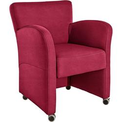 exxpo - sofa fashion Sessel rot