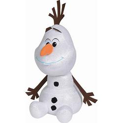 Simba Nicotoy  Frozen 2, XL Olaf, 50cm mehrfarbig