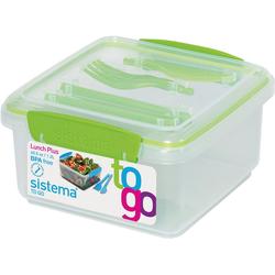 sistema Lunchbox Lunchbox