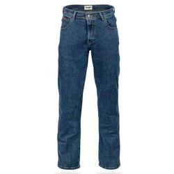 Wrangler Texas Stretch - Stonewash - Herren Jeans (Größe: W46/L34)