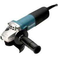 MAKITA Winkelschleifer 9558NBRZ, 125 mm, 840 W blau