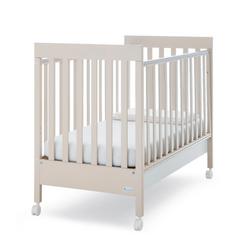 Babybett Azzurra Design Homi Avana