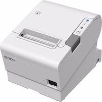 Epson TM T88VI Belegdrucker - Thermozeile - Rolle (7,95 cm) - 180 x 180 dpi Verkabelt - Kabellos Thermodruck POS-Drucker
