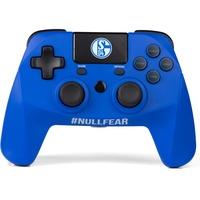 PS4 Controller FC Schalke 04