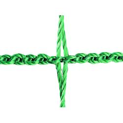 Kübler Sport® Tennisnetz, Grün, 2,5 mm
