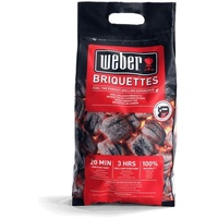 WEBER Brikett 4 kg (17590)