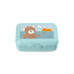 Sterntaler® Lunchbox Brotdose Ben, (1-tlg)