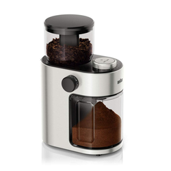Braun Kaffeemühle Braun KG 7070 Kaffeemühle