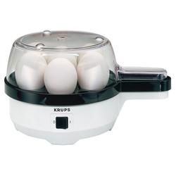 Krups Eierkocher Ovomat Special Eierkocher weiß