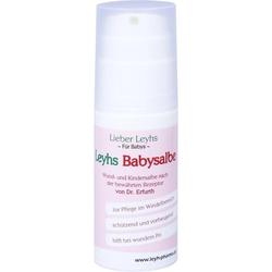 Leyh's Babysalbe