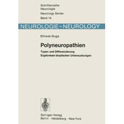 Polyneuropathien: eBook von E. Sluga