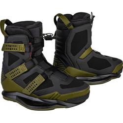 RONIX SUPREME EXP Boots 2020 olive/bordeaux - 45