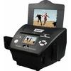 Rollei Rollei PDF-S240 Photo-Dia-Film-Scanner, 6,1 cm (2,4 Zoll) Display schwarz