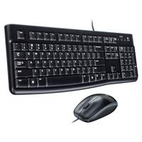 Logitech MK120 Desktop Tastatur NR Set (920-002823)