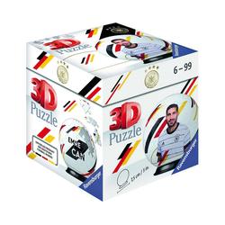 Ravensburger 3D-Puzzle Puzzle-Ball DFB Spieler Emre Can EM20Puzzle-Ball, Puzzleteile