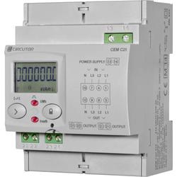 Circutor CEM-C21-485-T1 Drehstromzähler digital 65A Single 1St.