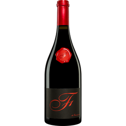 F de Fuentespina Reserva 2014 0.75L 14.5% Vol. Rotwein Trocken aus Spanien