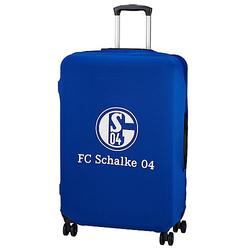 Mein Verein FC Schalke 04 Kofferhülle 67 cm - FC Schalke 04