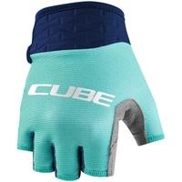 Cube Performance Kurzfinger-Handschuhe Kinder