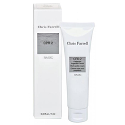 Chris Farrell Basic Line Face Care CPR2 - Fettreiche Augenlid-Creme 15 ml