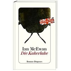 Die Kakerlake. Ian McEwan  - Buch
