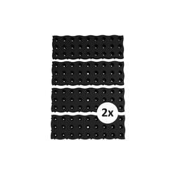 HTI-Living Trittsteine Gehwegplatte Nessa, 69x184 cm, 8-St. 69 cm x 184 cm x 2.5 cm