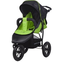knorr-baby Joggy S Happy Colour Grün