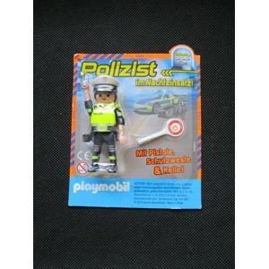 Playmobil - Polizei Polizist SEK Polizist SEK Taucher- zum aussuchen NEU OVP