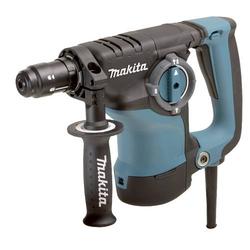 Makita HR2811FT SDS-Plus-Kombihammer, Bohrhammer 800W inkl. Koffer