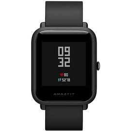 Xiaomi Amazfit Bip schwarz