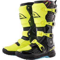 Oneal RDX Motocross Stiefel, gelb, Größe 47