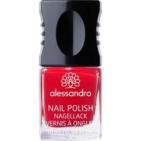 Alessandro 27 Secret Red 10 ml