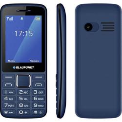 Blaupunkt FM03 Dual-SIM-Handy Königsblau