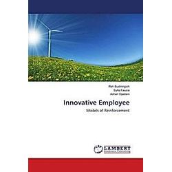 Innovative Employee