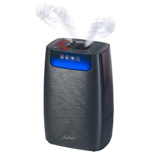 Ultraschall-Aroma-Luftbefeuchter & -Reiniger HEPA & Ionisator LBF-400